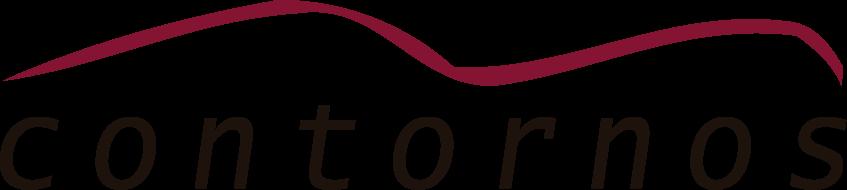 Logo contornos